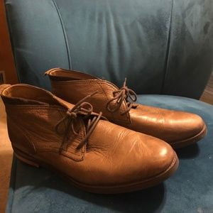 Cole Haan Size 11.5 Men's Chukka Dress Shoes